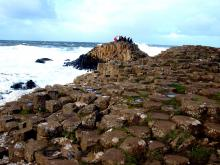Giant´s Causeway